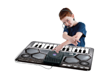 kinder dj-set