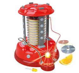 zelfbouwkit elektriciteit