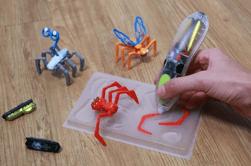3D voorwerpen maken