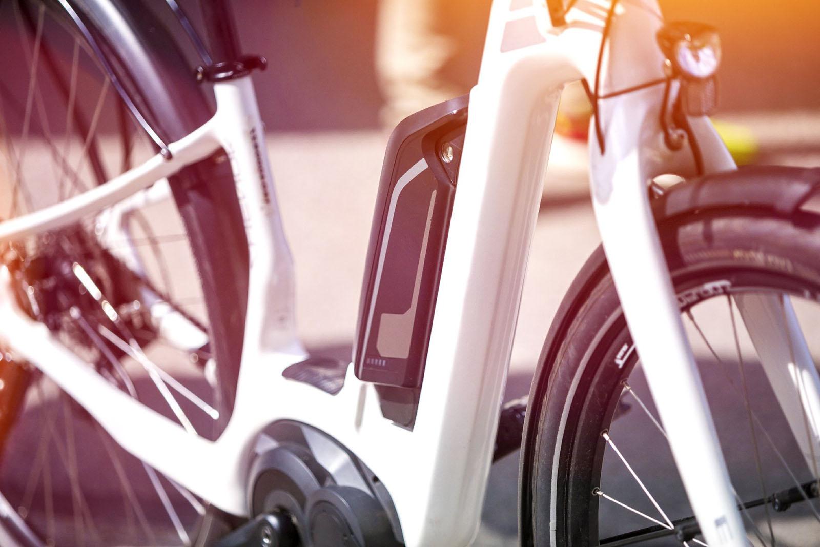 Elektrische-fiets-razend-populair