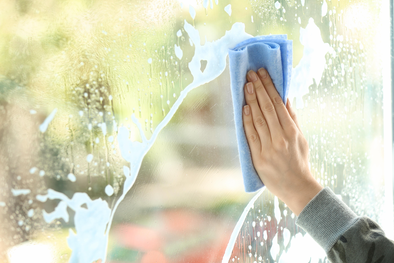 ramen-wassen-zonder-strepen