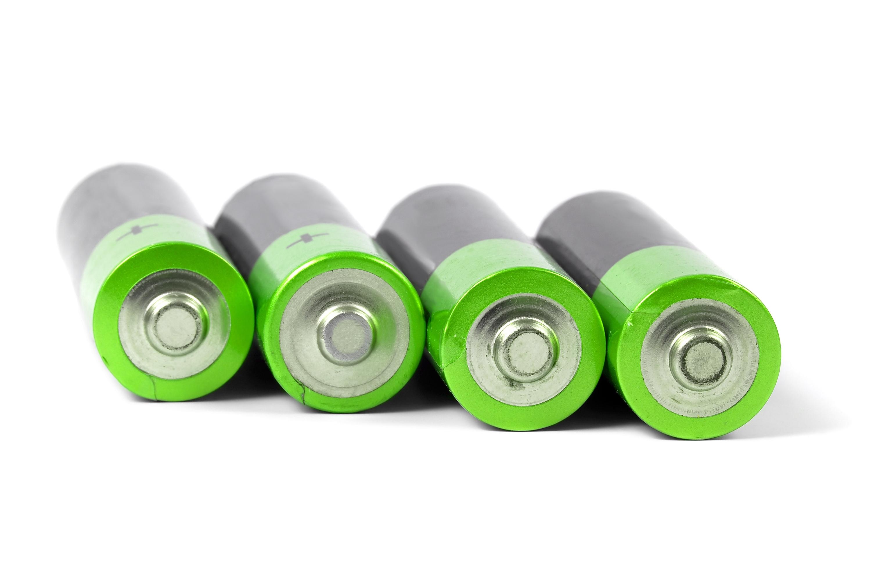 Bebat kan je ook helpen met het inzamelen, ophalen en verder verwerken van de grote batterijen.